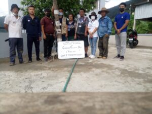 Observance of Green Mizoram Day 2021 1